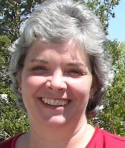 Faye Roberts cropped head